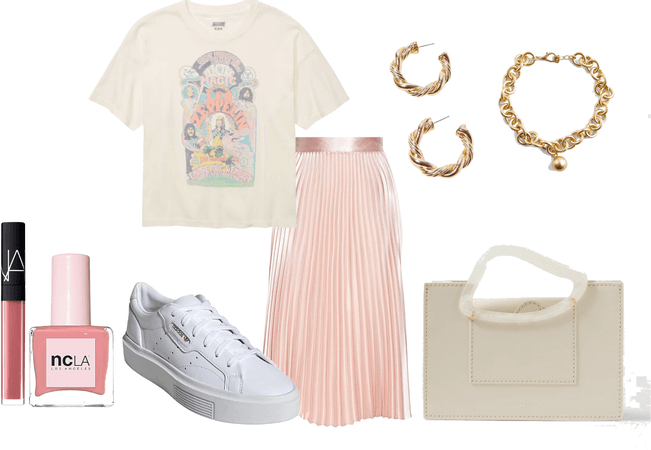 girly meets rock