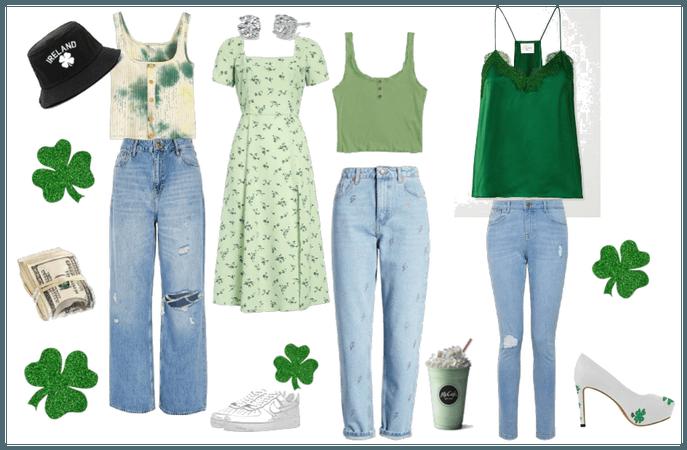 Green day!
