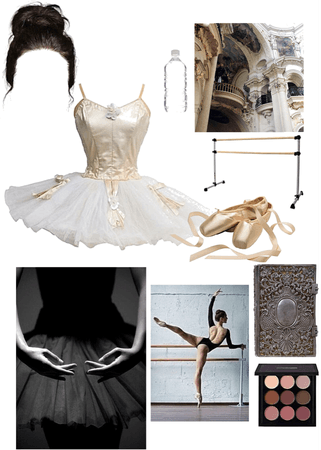 🩰 BALLET/THEATRE