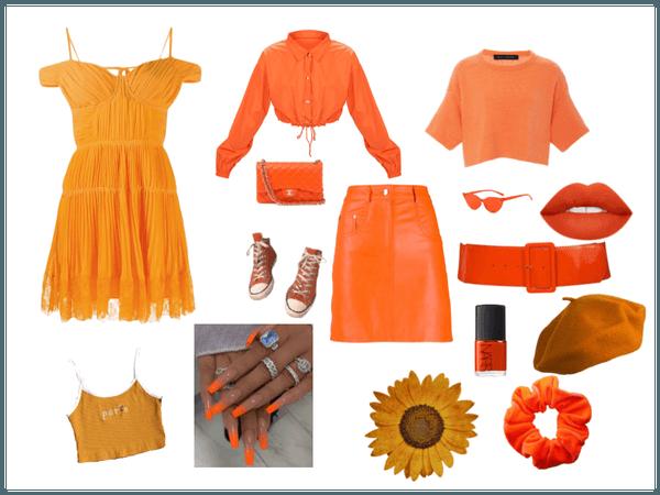 orangeorangeorange