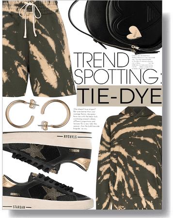 trend spotting: tie-dye