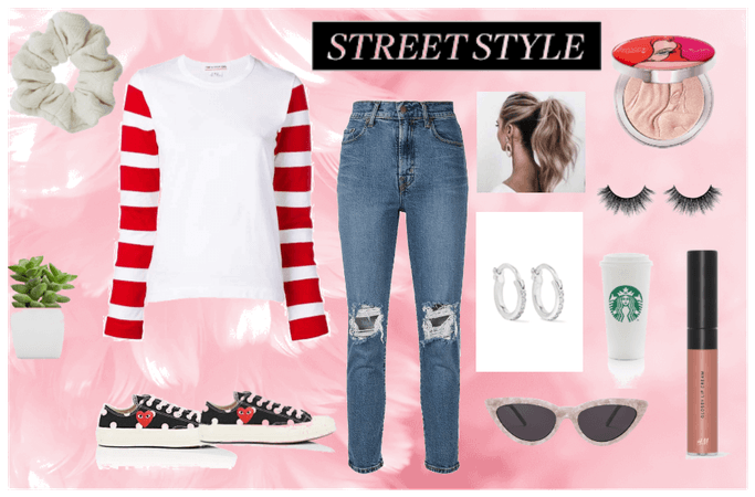 Streetstyle