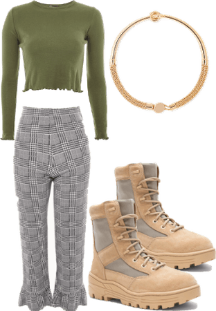 Outfit Five