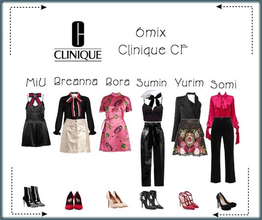 《6mix》Clinique CF