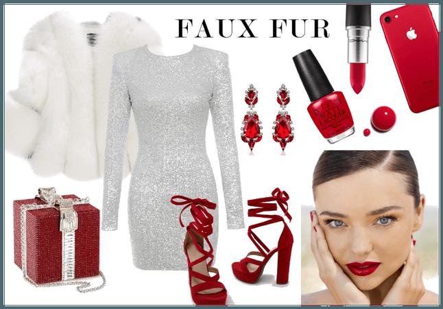 Fabulously Faux
