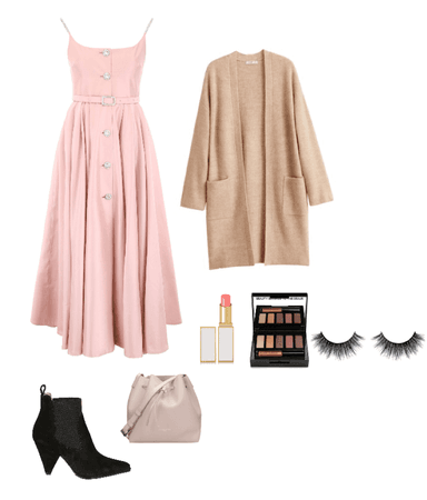 day outfit #2 Poke-AU