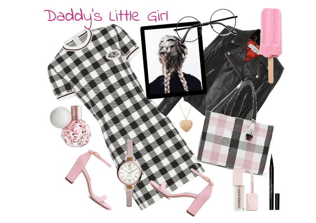 Daddy's Little Girl;
