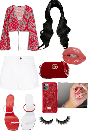 January the 4 outfit