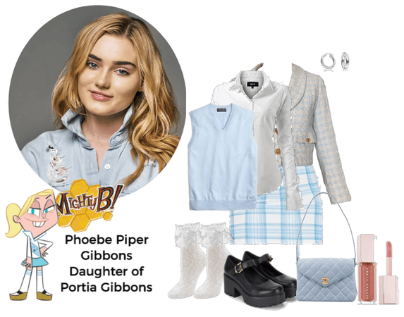 Phoebe Piper Gibbons
