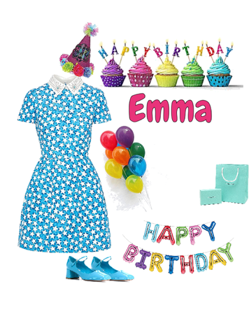 bday Emma