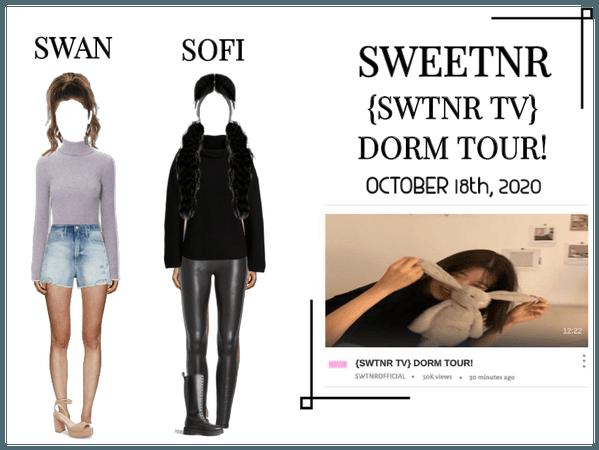 {SWTNR TV} DORM TOUR!