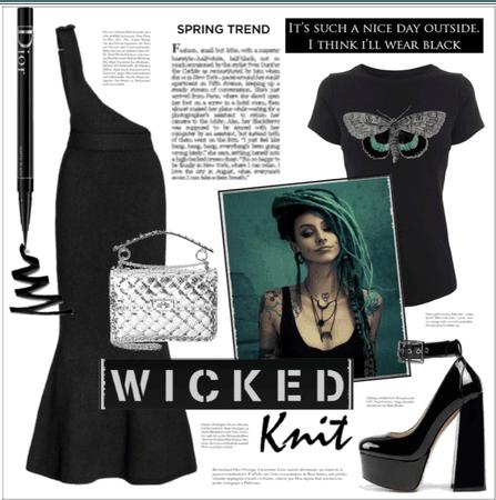Wicked Knit