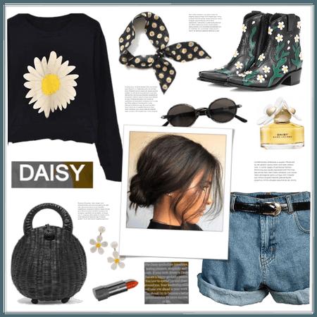 Daisy Style!