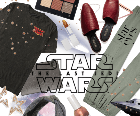Star Wars: Rise of Fashion