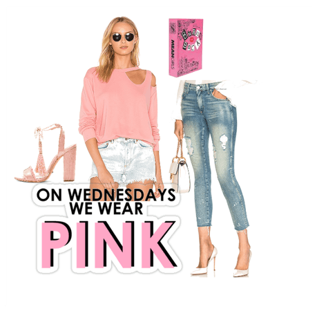 On Wednesdays We Wear Pink: Mean Girls Fashion
