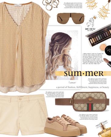 Summer Easy