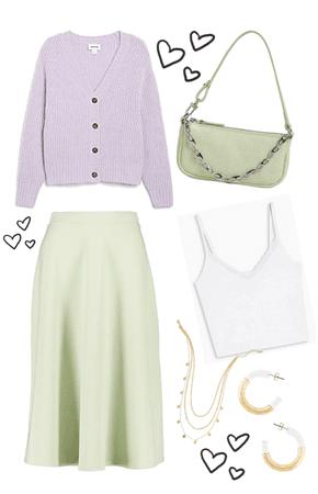 pastels 😩