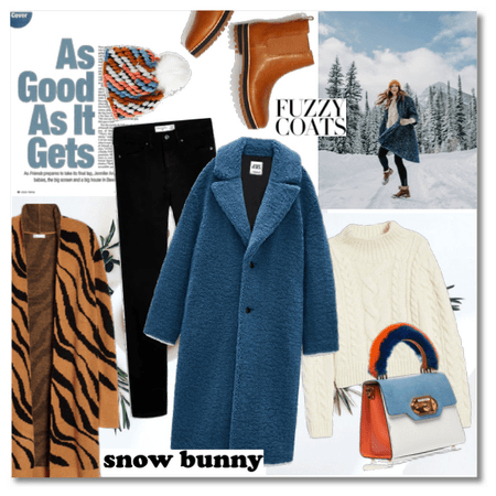 Snow Bunny: As good as it gets