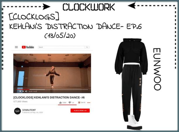 *CWK*   CLOCKLOGS EP.6   KEHLANI- DISTRACTION