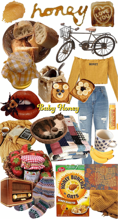 cozi honey