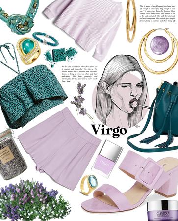 virgo lavender