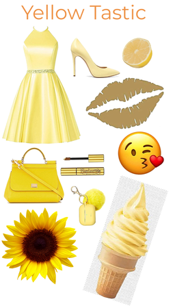 Yellow Tastic