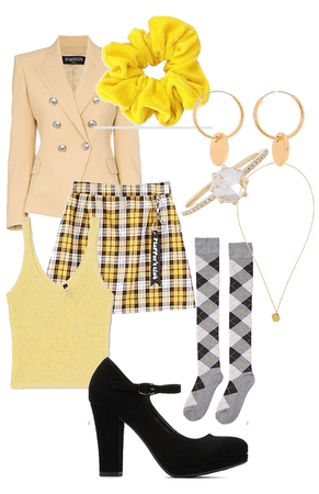 heather m(yellow) fit
