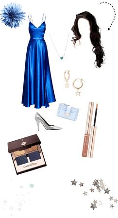 prom 2020 blue edition