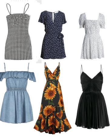 what dress