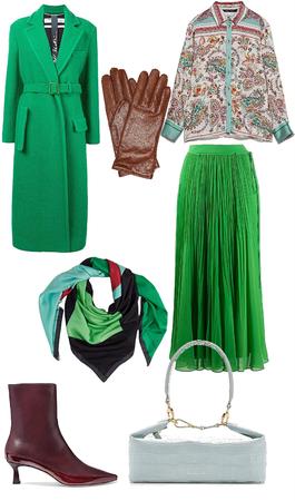 fashion week ( day#3)