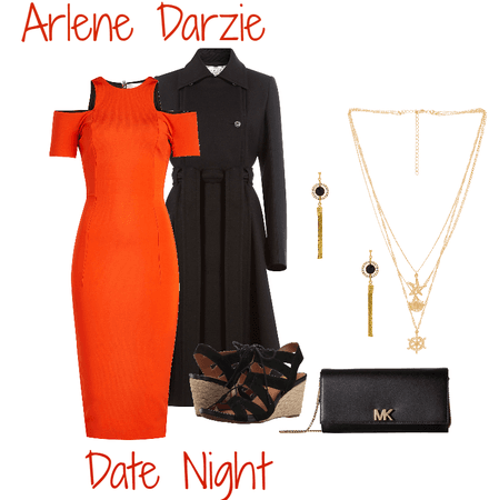 Arlene Darzie