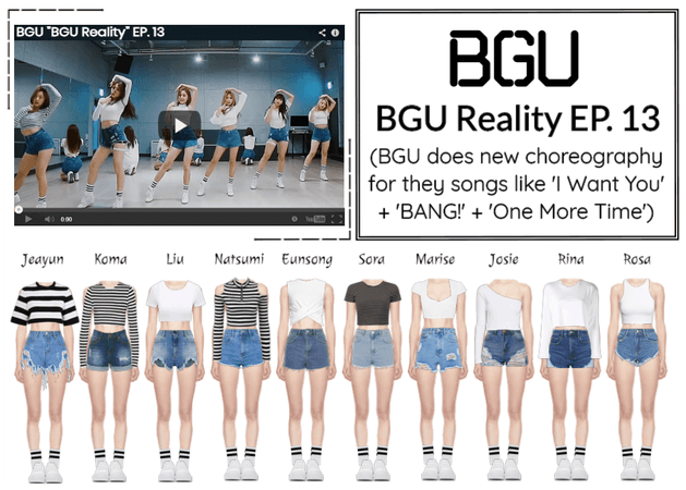 "BGU ""BGU Reality"" EP. 13"