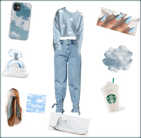 Cloudy