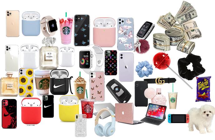mis cosas