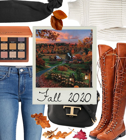 FALL 2020: Knee-High Boots
