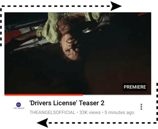 Ivy teaser