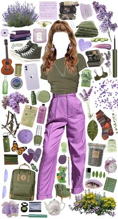 @jinx_jones flower contest:lavender