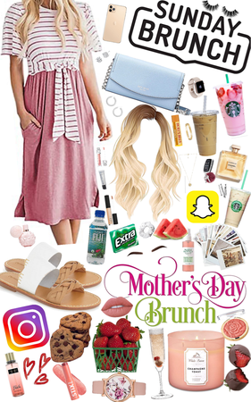 Mother's Day Sunday brunch