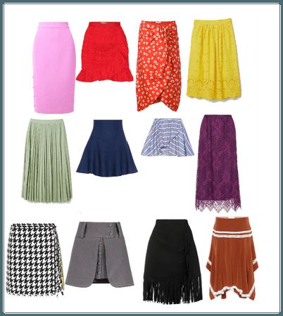 Skirts Options