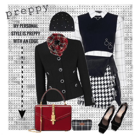 Be Proud - Be Preppy