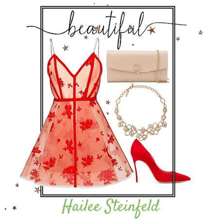 Hailee Steinfeld #2