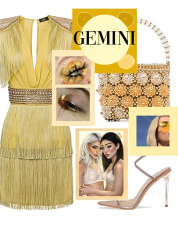 Gemini Beauty