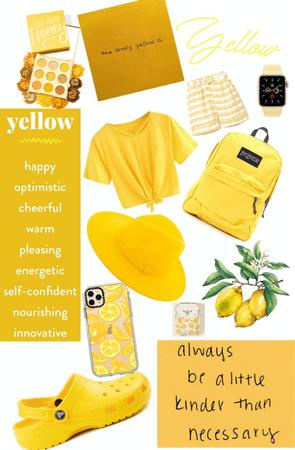 Lovely Little Lemon