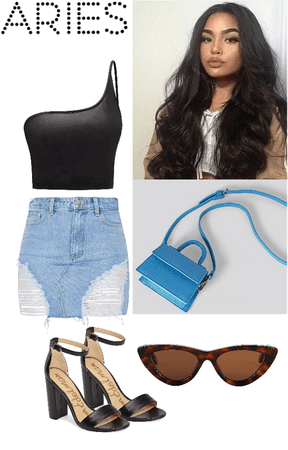 Aries Casual Outfit