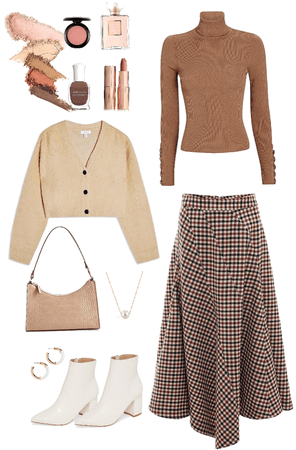 🍁Fall Styling