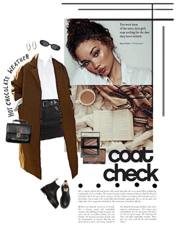 Coat Check