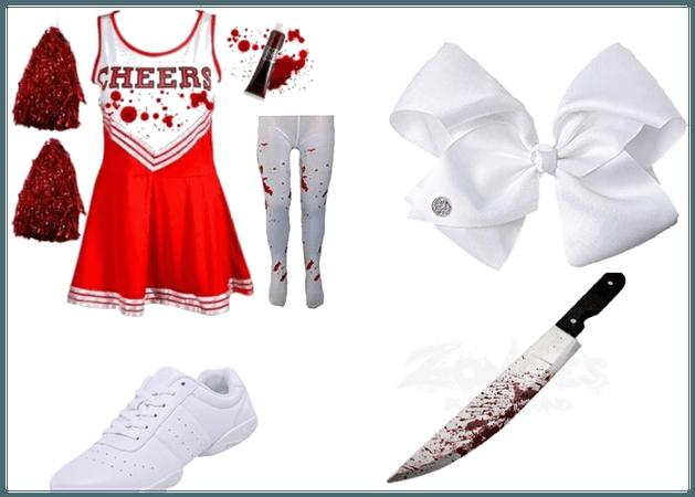 killer cheerlead