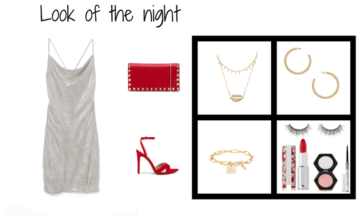 Look of the night