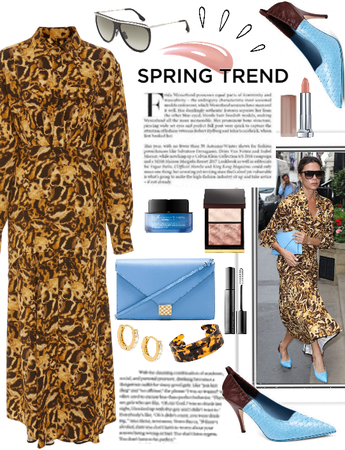 Spring Trend
