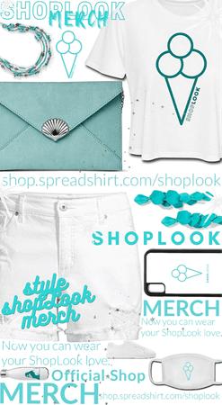 🤍Buy Your ShopLook MERCH🤍